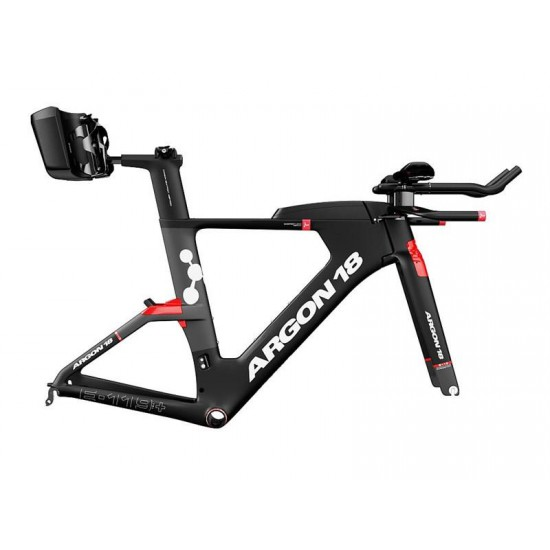 Argon 18 E-119 Triatlon Carbon Kadro