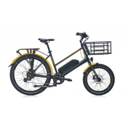 Carraro e-Lorry 26 Jant Mini Velo  7v Elek.Bisikle