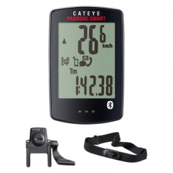 Cateye Strada Smart Full Set Kilometre Saati
