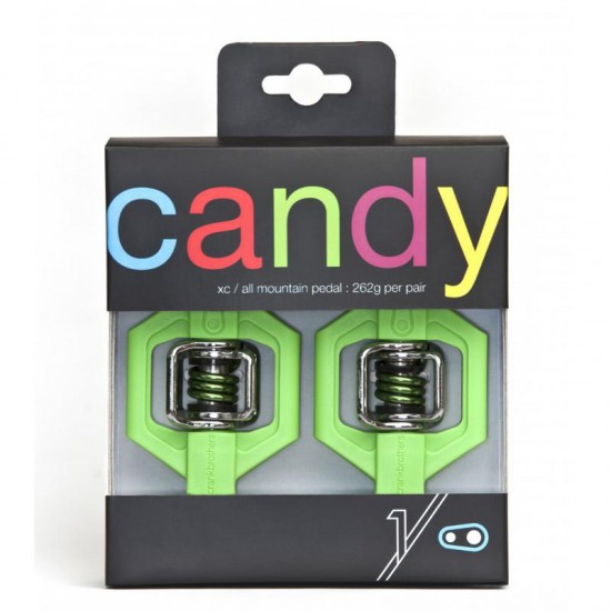 Crank Brothers Candy 1 Pedal