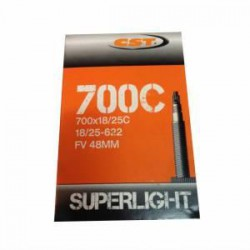 CST 28 700x23 FV 48 Super Light İç Lastik