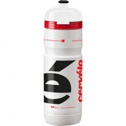 Elite Cervelo 750 ml Beyaz Matara