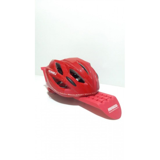 Prowell F-44 R Road/Xc Kask
