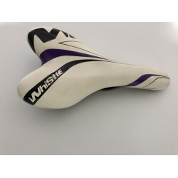 Selle Royal WRT Whistle Sele Beyaz