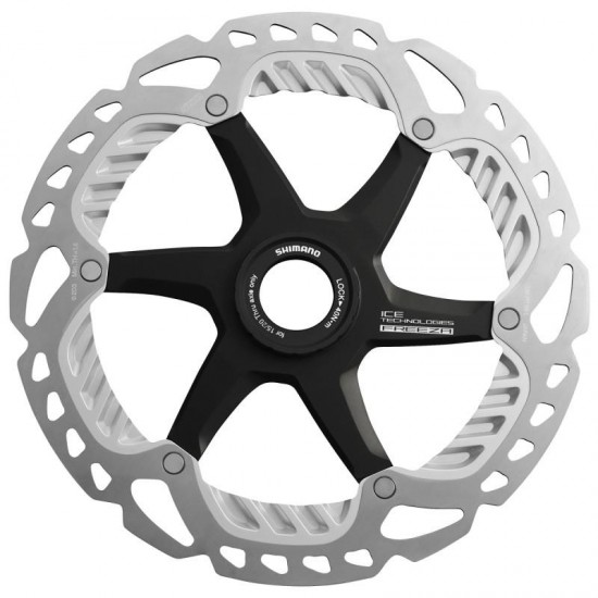 Shimano SM-RT99 203mm Center Lock Rotor